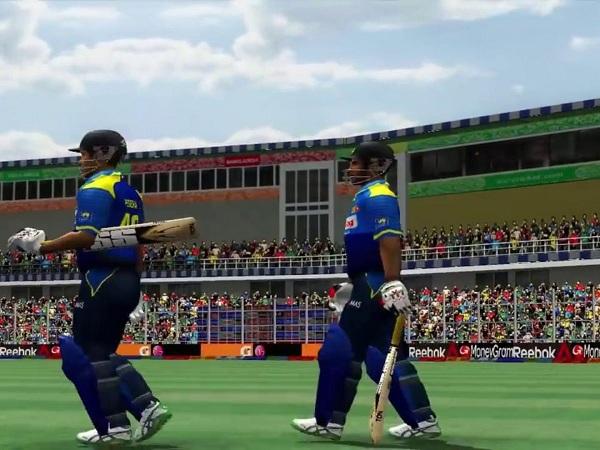 download Cricket 07