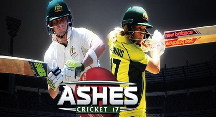 Ashes Cricket 2017 Game PC Download Free