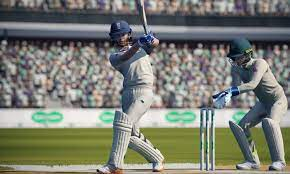 Download Ashes Cricket 2017 Game