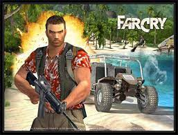 Far Cry 1 Download For PC