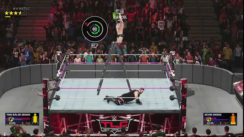 Download WWE 2k19 For PC