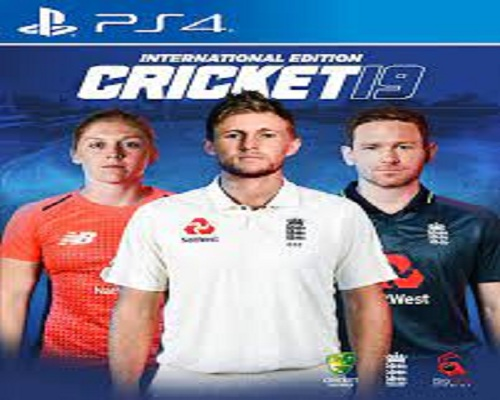 Cricket 19 PC Download