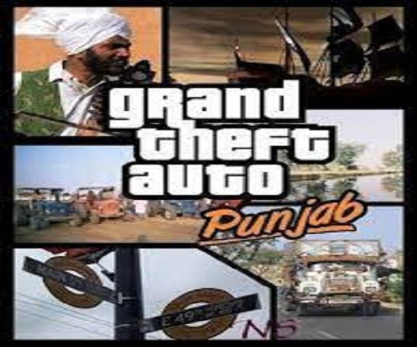 GTA Punjab Download
