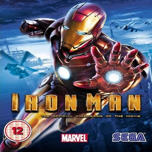 Iron Man 2 Game Download For PC