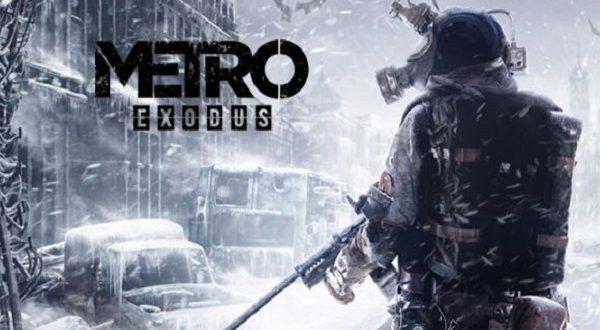 Metro Exodus PC Download
