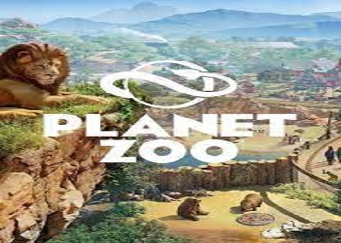 Planet Zoo Download Game