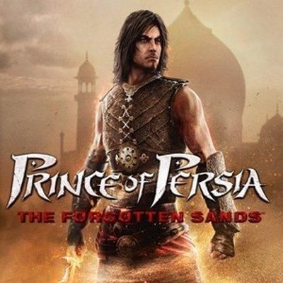 Prince Of Persia The Forgotten Sands Download