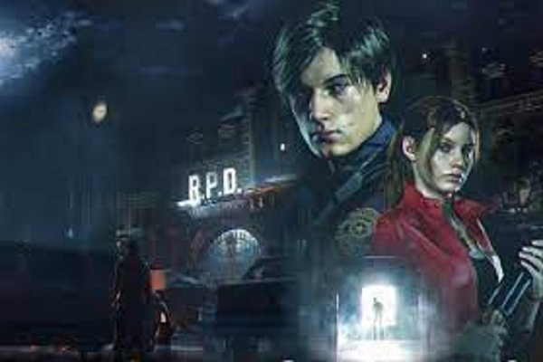 Download Resident Evil 2 Remake Torrent