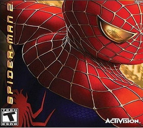 Spider Man 2 Game Download For PC