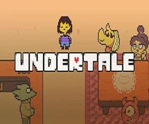 Undertale Free Download Game