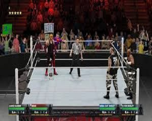 WWE Game Download