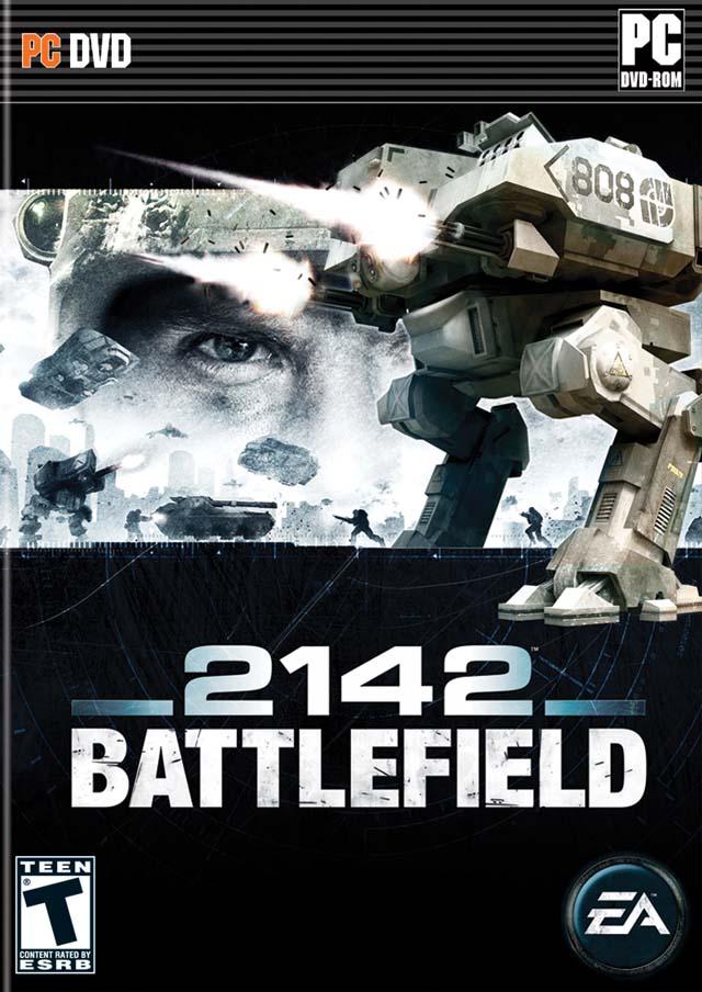 Battlefield 2142 Download Free