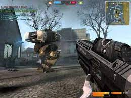 Download Battlefield 2142