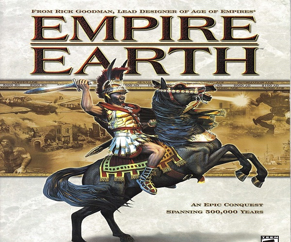 Empire Earth Download Game For PC