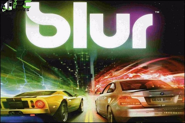 Blur Game PC Download