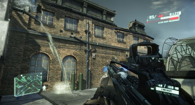 Crysis 2 Game Download For PC
