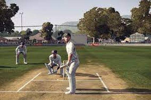 Download Don Bradman Cricket 17