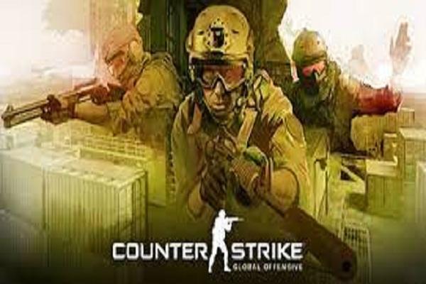 Download Counter Strike Global Offensive Setup