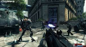 Download Crysis 2 Highly Compressed
