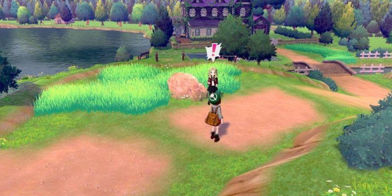 Download Pokemon Sword And Shield