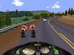 Download Road Rash Game