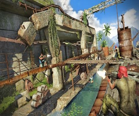 Far Cry 3 Download For PC Highly Compressed