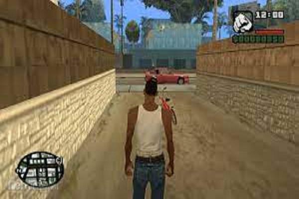 Download GTA San Andreas For PC Windows 10