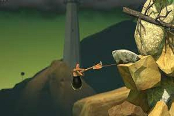 Download Getting Over It PC Free