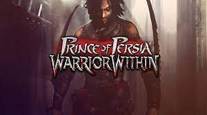 Prince Of Persia Warrior Within Download For PC