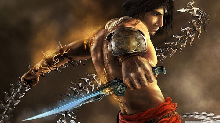 Download Prince Of Persia Warrior Within