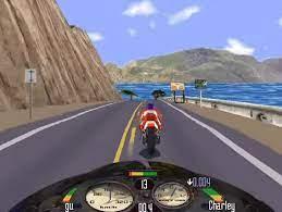 Road Rash Game Download