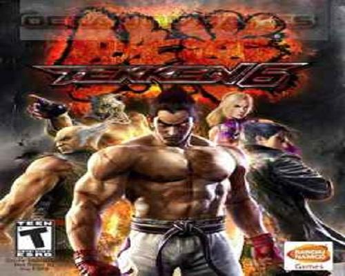 Tekken 6 Game Download For PC