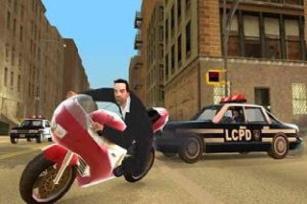 Download Gta Liberty City Stories Game