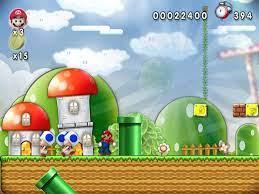 Super Mario Game Free Download For Windows 7 32 Bit