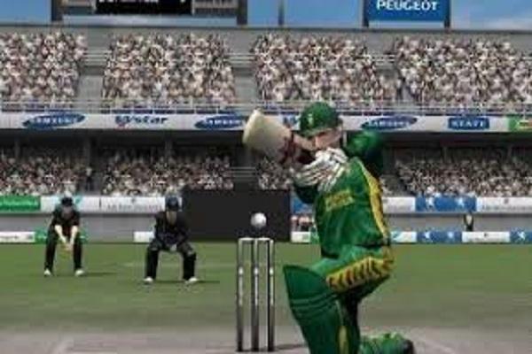 EA Cricket 2011 Free Download
