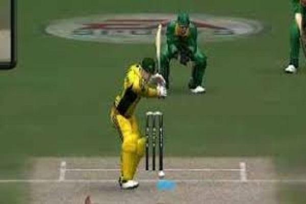 EA Cricket 2011 Free