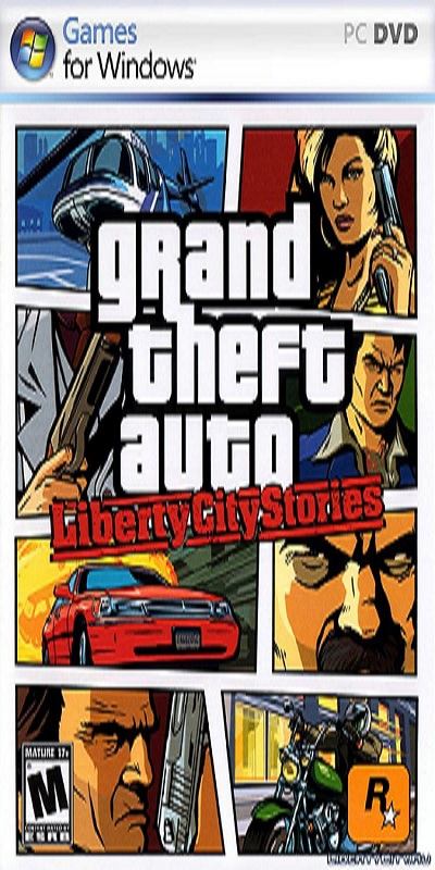 Gta Liberty City Download For PC