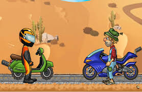Hill Climb Racing Game Download For PC
