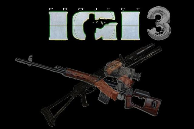 Project IGI 3 PC Game Free Download Utorrent