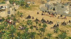 Download Stronghold Crusader 2 Full Version Game