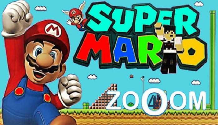 Super Mario Game Download For Windows 7