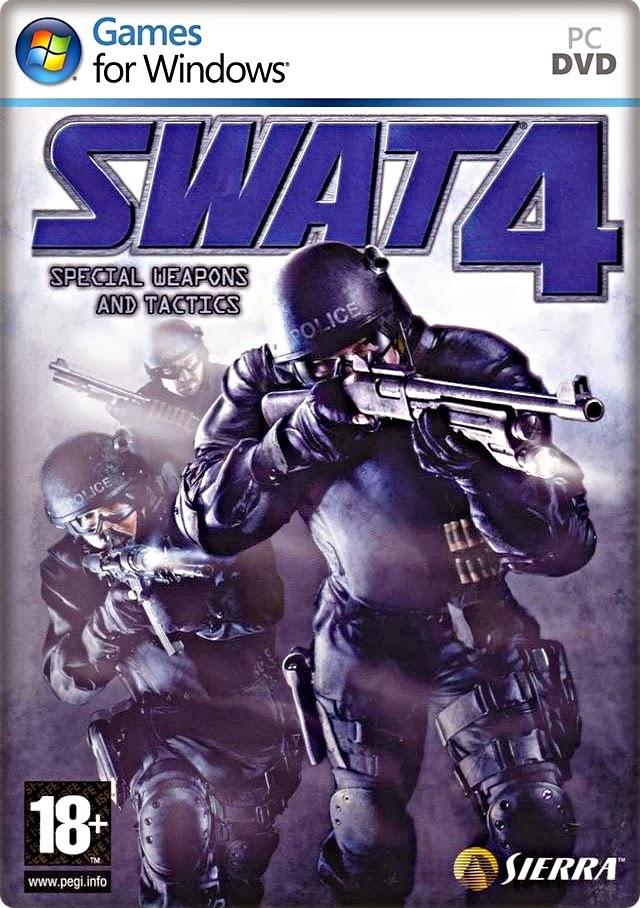Swat 4 Download Full Game