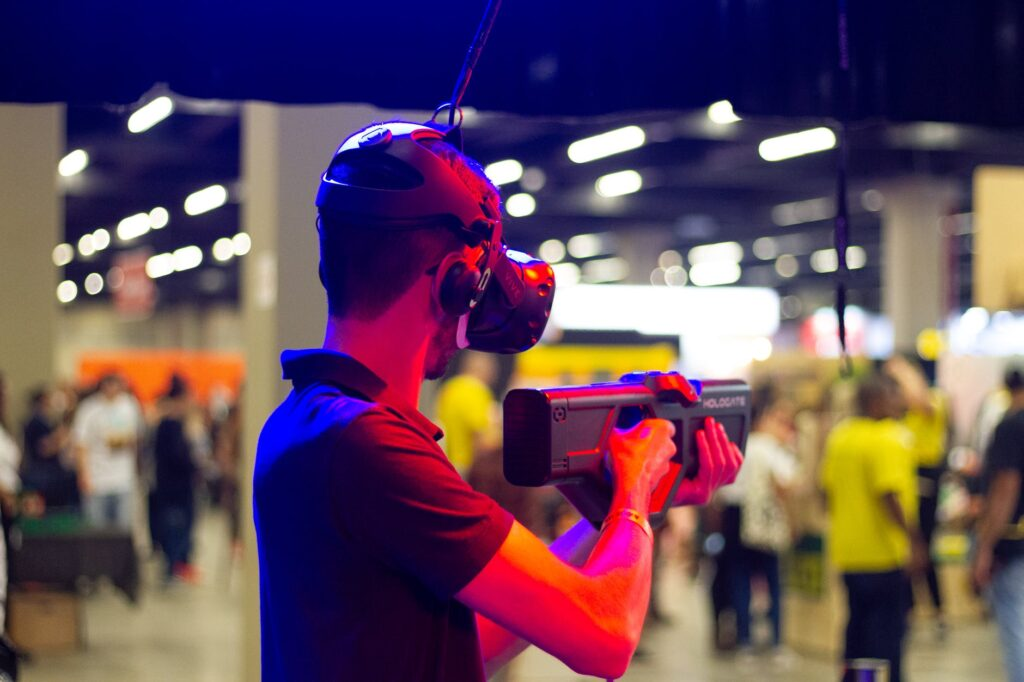 Top VR Games for Your Android Phone