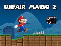Unfair Mario Download PC Free