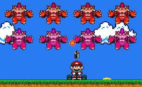 Download Unfair Mario For PC