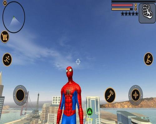Download Vegas Crime Simulator Game