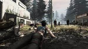 Download Game World War Z